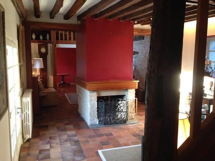 Sale house / villa St nom la breteche 895000€ - Picture 4