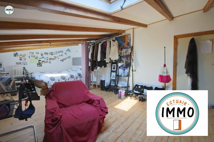 Sale house / villa Mortagne sur gironde 192960€ - Picture 6