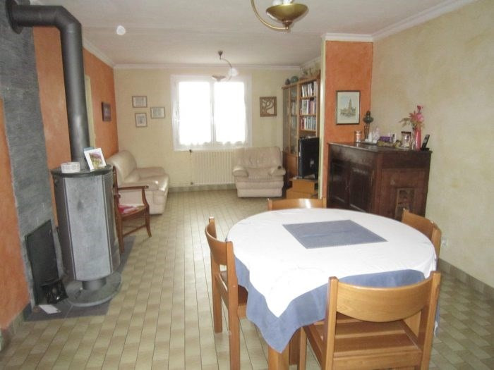 Vente maison / villa La roche-sur-yon 168400€ - Photo 3