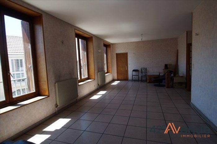 Revenda edifício Saint-étienne 305000€ - Fotografia 3