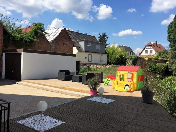 Sale house / villa Brumath 375000€ - Picture 15