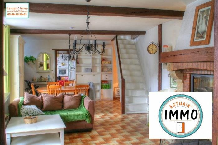 Sale house / villa Arces 158900€ - Picture 11