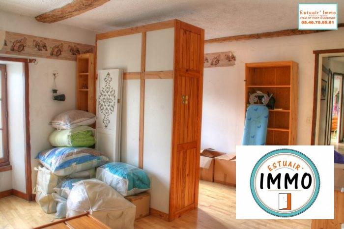 Sale house / villa Arces 158900€ - Picture 8