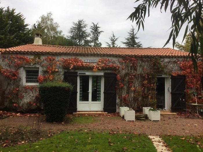 Sale house / villa Vallet 278900€ - Picture 3