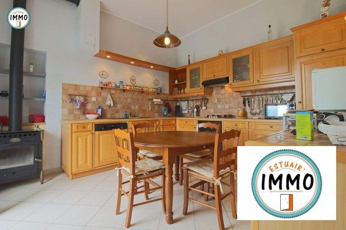 Sale house / villa Saint-fort-sur-gironde 229190€ - Picture 2
