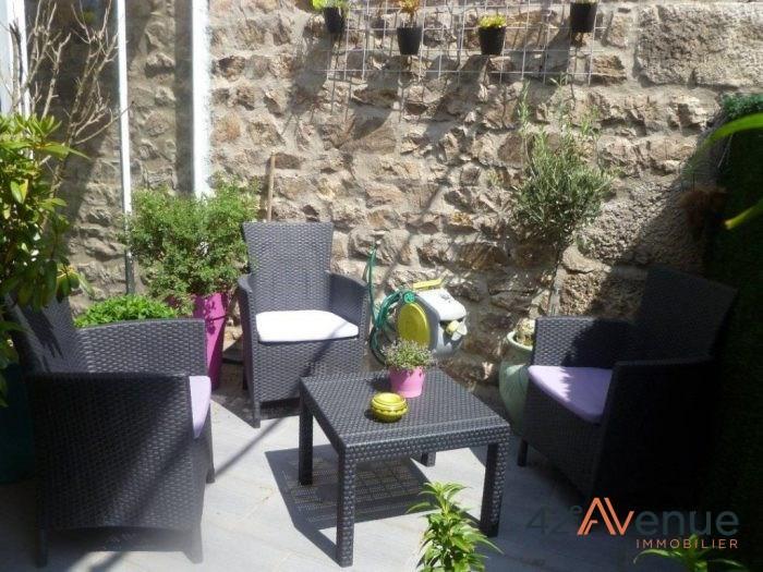 Продажa квартирa Le bessat 169000€ - Фото 3