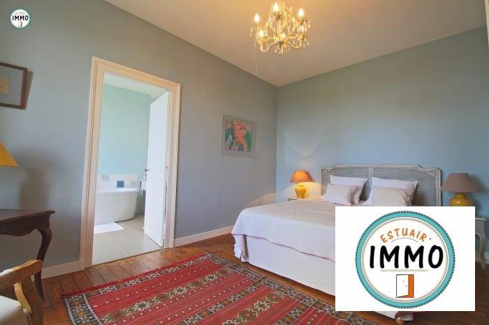Vente de prestige maison / villa Mortagne sur gironde 598900€ - Photo 15