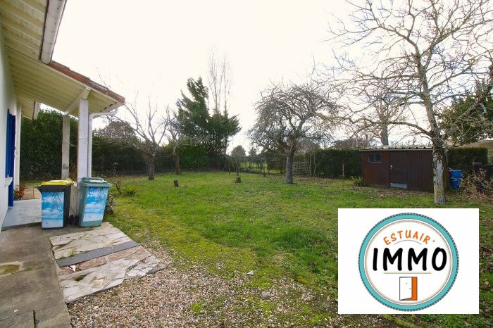 Vente maison / villa Mortagne-sur-gironde 139000€ - Photo 11