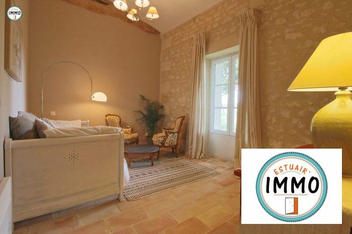 Vente de prestige maison / villa Mortagne sur gironde 598900€ - Photo 20