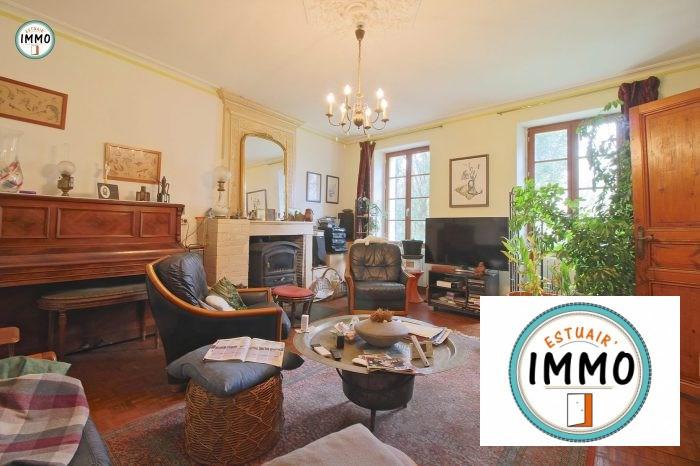 Vente de prestige maison / villa Plassac 446200€ - Photo 6