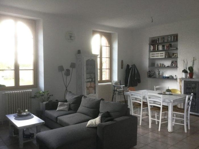 Sale house / villa Tillieres 156490€ - Picture 3