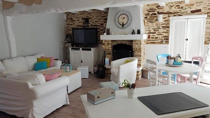 Vente maison / villa Vallet 222900€ - Photo 6