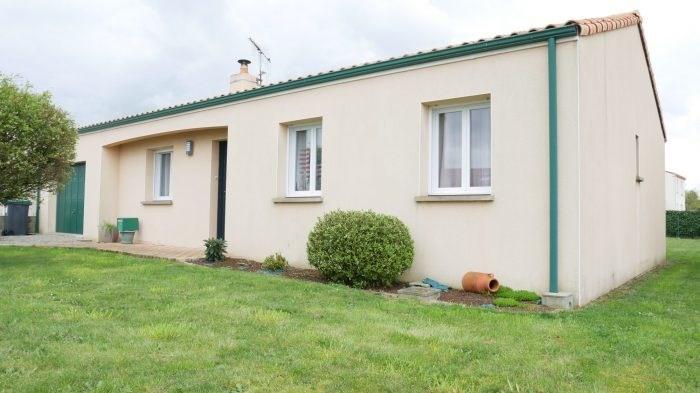 Sale house / villa Boussay 178900€ - Picture 6