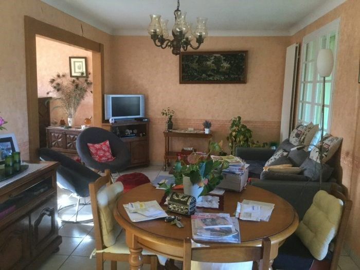 Vente maison / villa La remaudière 212900€ - Photo 2