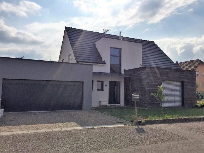 Verkoop  huis Leutenheim 388500€ - Foto 2