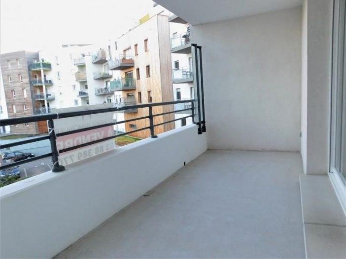 Verkoop  appartement Strasbourg 139900€ - Foto 1
