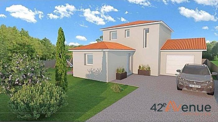Revenda casa Saint-just-saint-rambert 275000€ - Fotografia 2