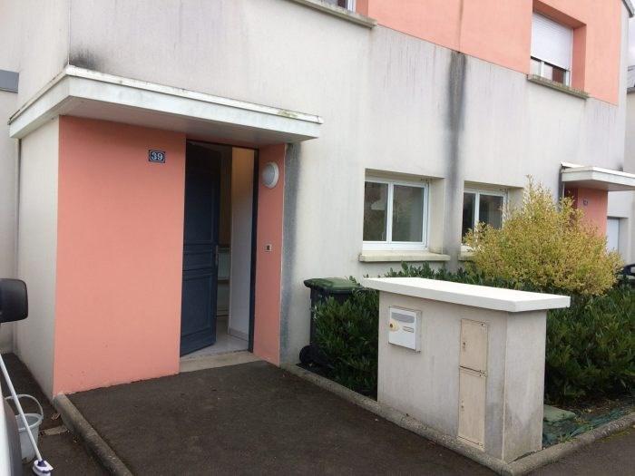 Rental house / villa La roche-sur-yon 625€ CC - Picture 1