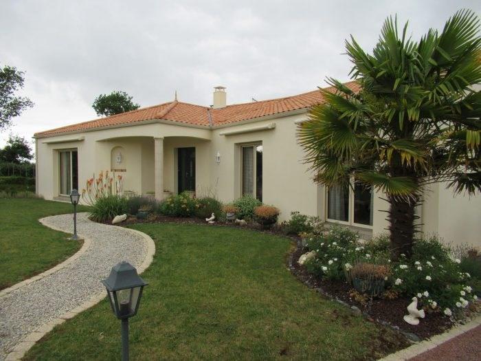 Investment property house / villa Dompierre-sur-yon 342200€ - Picture 1