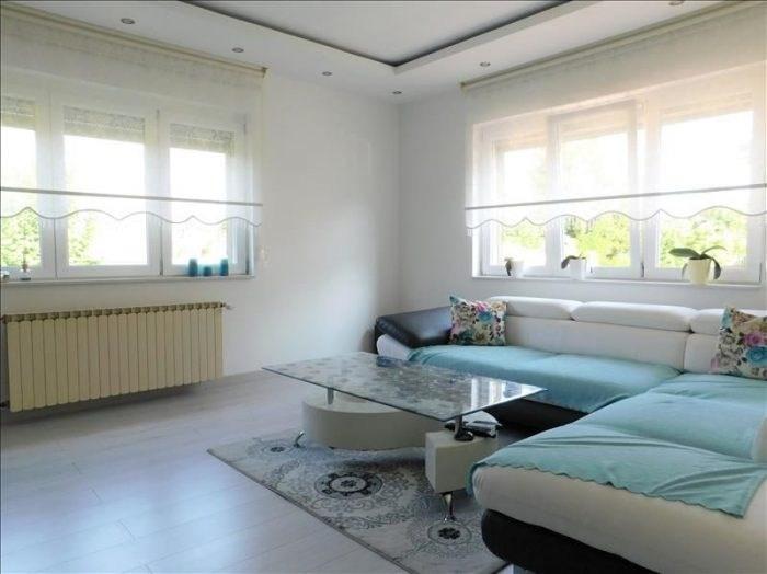 Verkoop  huis Geispolsheim 337600€ - Foto 1