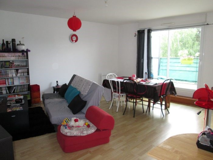 Rental apartment Vallet 660€ CC - Picture 1