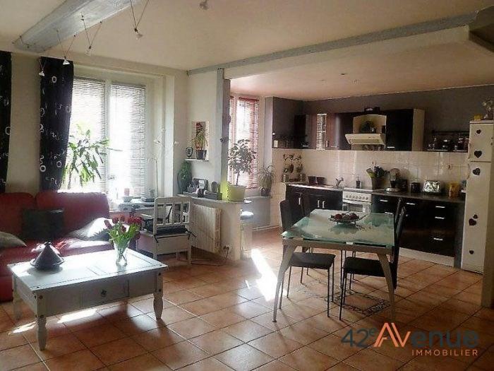 Продажa квартирa Le bessat 169000€ - Фото 7