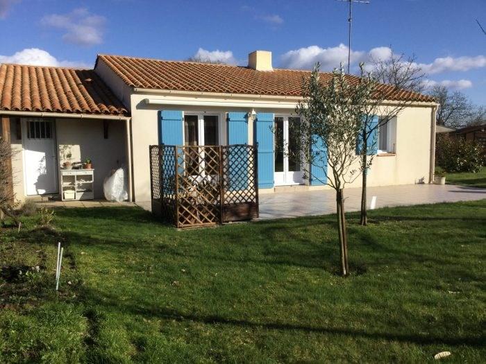 Sale house / villa Aubigny 198400€ - Picture 10