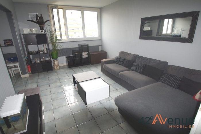 Продажa квартирa Saint-étienne 73000€ - Фото 1
