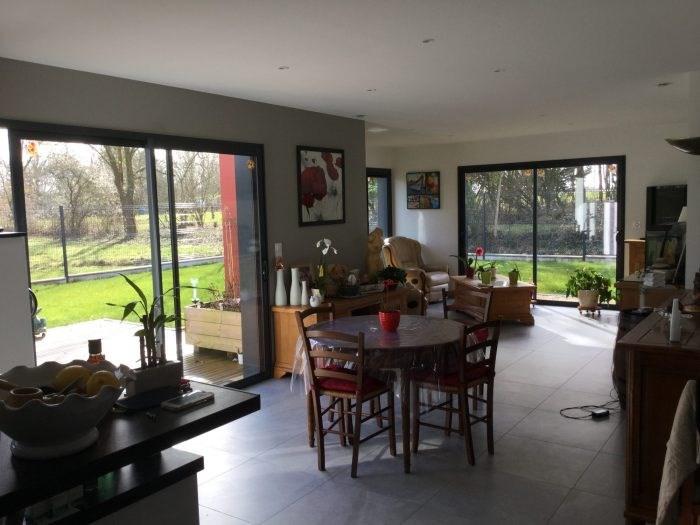 Deluxe sale house / villa Nieul le dolent 342200€ - Picture 7