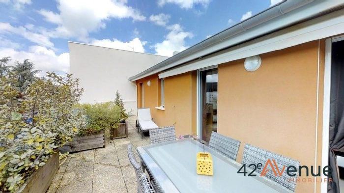 Престижная продажа квартирa Saint-étienne 245000€ - Фото 14