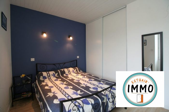 Sale house / villa Mortagne-sur-gironde 160000€ - Picture 4