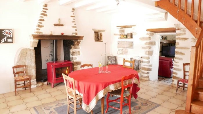 Sale house / villa Saint-hilaire-de-clisson 261000€ - Picture 3