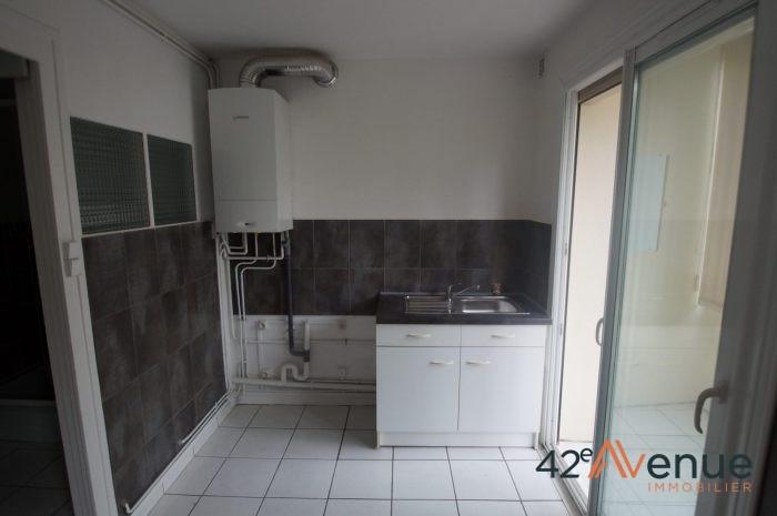 Продажa квартирa Saint-étienne 73000€ - Фото 6