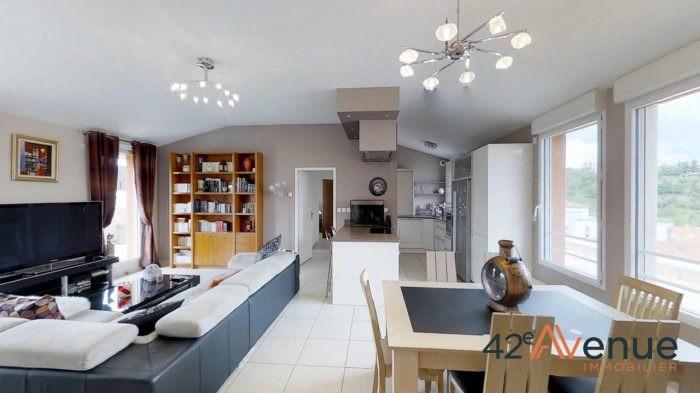 Престижная продажа квартирa Saint-étienne 245000€ - Фото 12