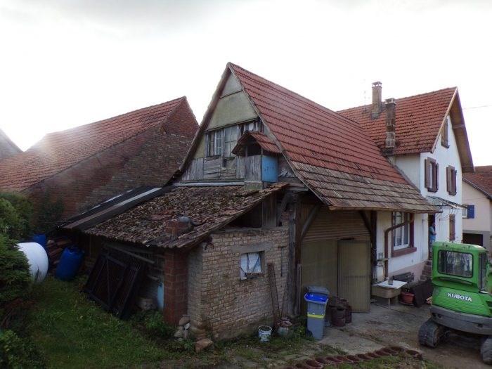 Vendita casa Brumath 224700€ - Fotografia 3