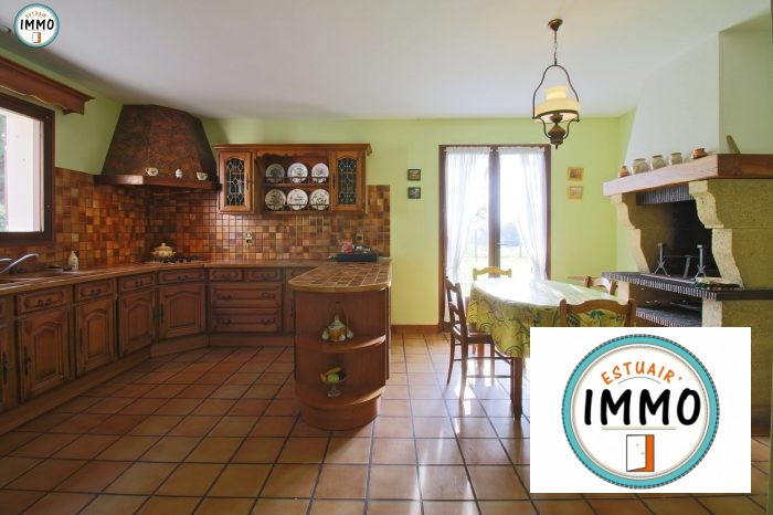 Sale house / villa Saint-fort-sur-gironde 199 000€ - Picture 2