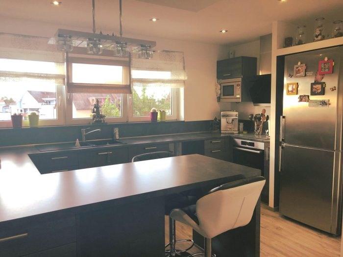 Verkoop  appartement Haguenau 235000€ - Foto 4