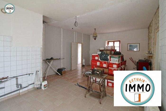Sale house / villa Mortagne-sur-gironde 70750€ - Picture 3