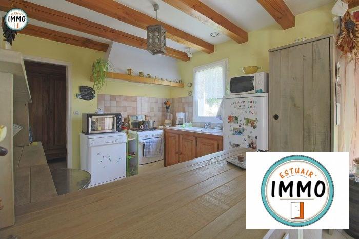 Sale house / villa Chenac-saint-seurin-d'uzet 149500€ - Picture 4