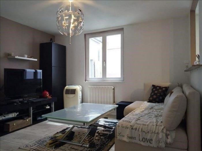 Investeringsproduct  appartement Bischwiller 81000€ - Foto 1