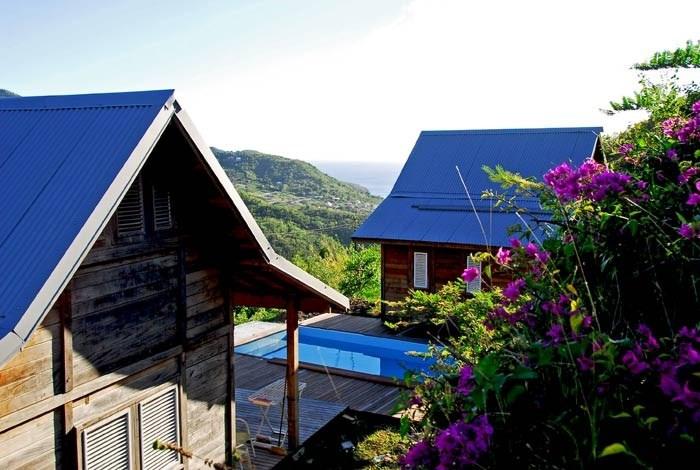 Vente de prestige maison / villa Anses d'arlet 1097250€ - Photo 10