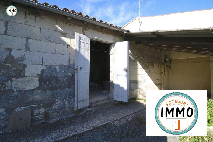 Sale house / villa Saint-fort-sur-gironde 61 600€ - Picture 6
