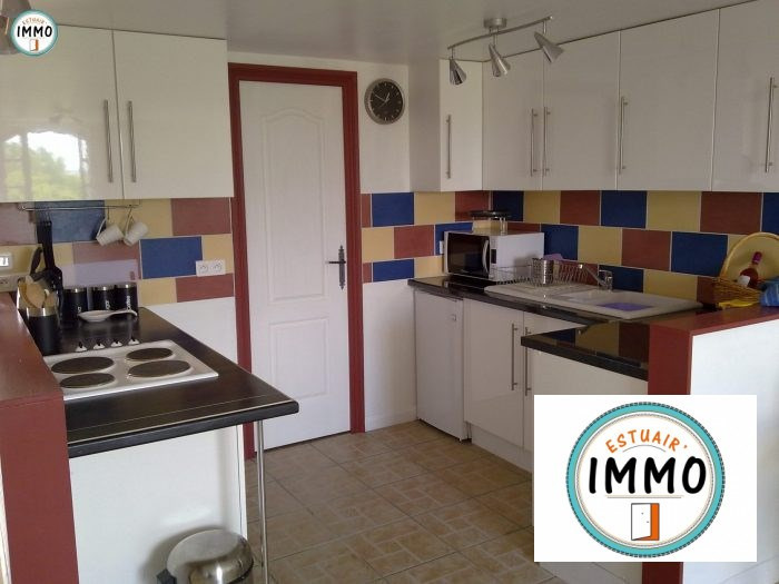 Sale apartment Mortagne-sur-gironde 88 640€ - Picture 3
