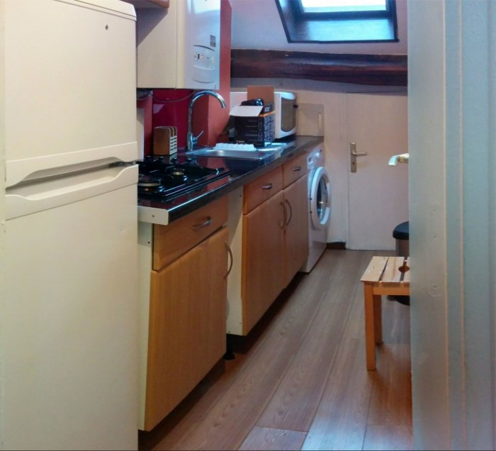 Location appartement Fontainebleau 1 100€ CC - Photo 12