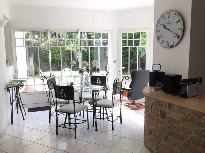 Deluxe sale house / villa Rocheservière 428000€ - Picture 2