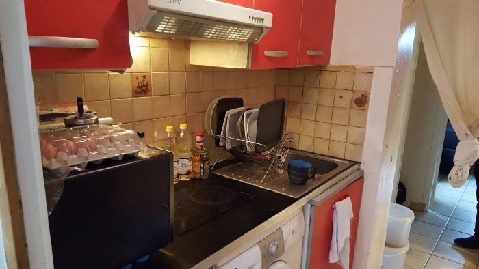 Vente appartement Le raincy 137000€ - Photo 2