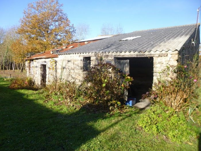 Vente maison / villa Saint-lumine-de-clisson 105490€ - Photo 1