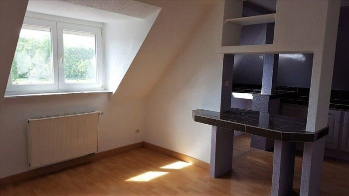 Investment property apartment Gundershoffen 117 700€ - Picture 2