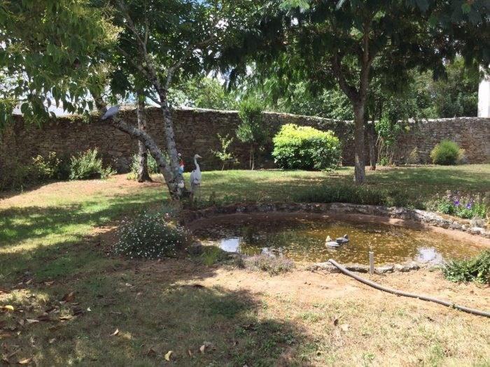 Sale house / villa Montaigu 418000€ - Picture 7