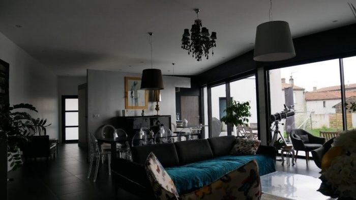 Sale house / villa Boussay 343000€ - Picture 3